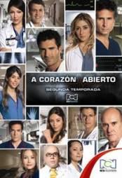 """""""A Corazón Abierto II Temporada"""" batió record de sintonía"""