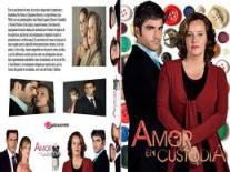 """Versión colombiana de """"Amor en custodia"""" llega a TVN de Chile"""