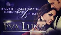 """""""Eva Luna"""" lidera horario en Chile"""
