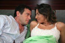 """Martín le propone casamiento a Mercedes en """"Herederos…"""""""