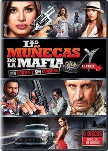 Las muñecas de la mafia - El Final en DVD