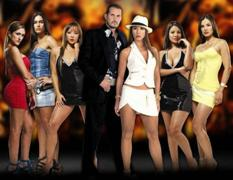 """Las muñecas de la mafia"" en Unicable, Golden HD y Golden LatAm"