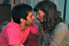 Los unicos - Diego y María a punto