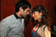 Los unicos - María y Diego