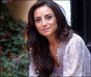 Marimar Vega vuelve a las telenovelas
