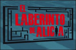"""Promo """"El Laberinto de Alicia"""""""
