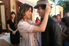 Benicio y Mercedes