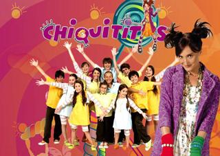 "Nuevamente ""Chiquititas"" por Telefe"