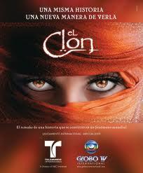 """""""El clon"""" de Telemundo, RTI y Globo finalizó en España"""