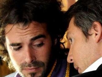 """Nielsen recurre a Axel en busca de ayuda en """"Los Únicos"""""""