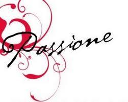 Passione logo