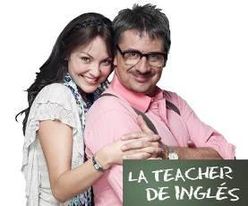 La teacher de inglés éxito en Panamá