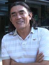 Gustavo Bolivar MEX
