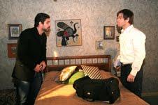 Herederos - antonio y Andrés