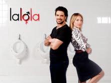 LALOLA por Magazine
