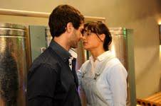 """Diego y Gabriela se besan en """"Los Únicos"""""""