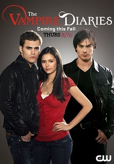 """The vampire diaries ll"" debuta por Warner Channel"
