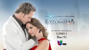 """""""Eva Luna"""" conquista a la TV española"""