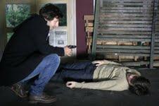 Herederos - Benicio mata