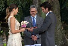 """Emilia acepta casarse en """"Herederos de una venganza"""""""