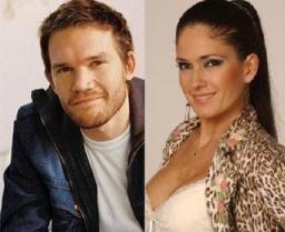 Juan Gil Navarro e Isabel Macedo juntos nuevamente