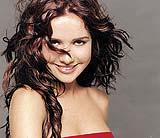 Natalia Oreiro protagonizará una miniserie