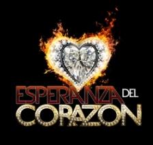 """Esperanza del corazón"" inició grabaciones"