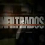 """Infiltrados"" primera serie policial colombiana"