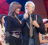 """Televisa presentó """"Esperanza del corazón"""""""