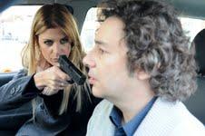"""Rosario, a punto de matar a Mauro en """"Los Únicos"""""""