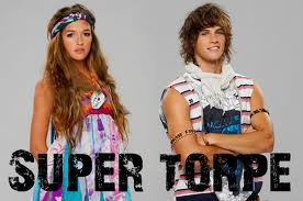 "Telefe promociona ""SuperTorpe"""