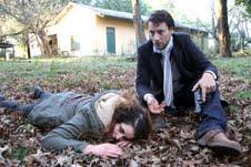 """Cosme asesina a Lola en """"Herederos de una venganza"""""""