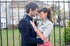 Los unicos - Diego y María