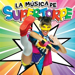 Supertorpe - CD