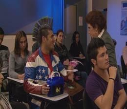 """Avance de """"El man es Germán"""""""