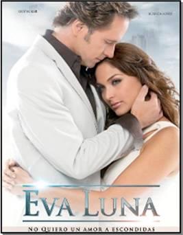Eva luna por Chilevision