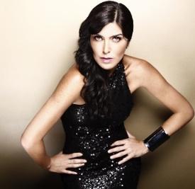 """Isabella Santo Domingo jurado de """"Protagonistas, el Reality"""""""
