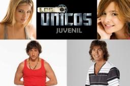 """Versión Juvenil de """"Los Únicos"""""""