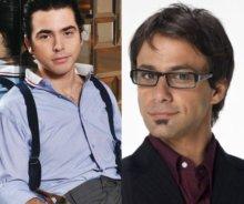 Nazareno Casero y Lucas Ferraro
