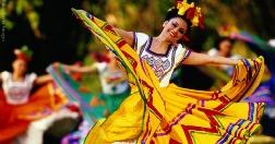 Azteca América celebró fiesta mexicana