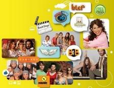 "Nuevo canal juvenil ""Yups Tv"""