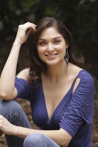 Blanca Soto protagonista de 'Talismán'