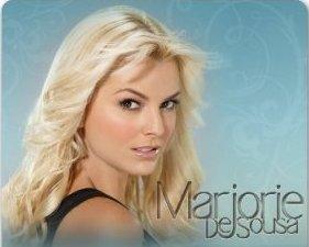 Marjorie De souza