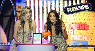 Rebelde, el mejor programa del Mundo Teen de Brasil