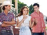 """""""Abismo de pasión"""" será la nueva telenovela de Televisa"""