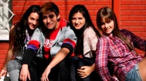 Teleserie chilena inspirada en glee