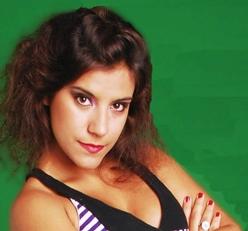 """Jimena Piccolo en """"Yo soy virgen"""""""