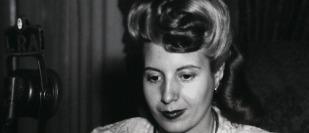 """Se inició el rodaje de """"Una carta para Evita"""""""