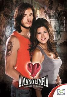 """A Mano Limpia"" triunfa por knockout"