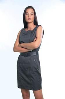 Renata, la parte más oscura de Marianela González